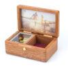 Rosewood jewelry box (Custom tune)