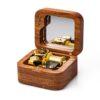 Rosewood wooden box 2 (Custom tune)